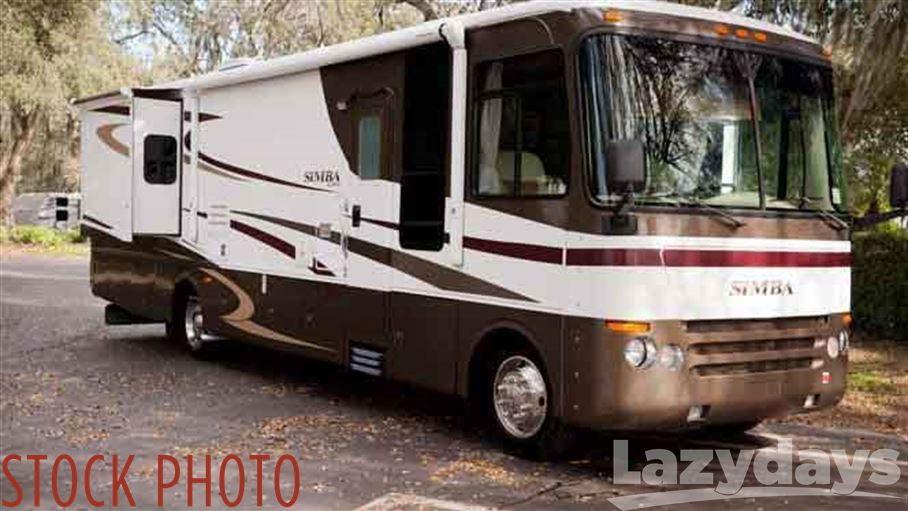 Safari Simba Simba 30 Rvs For Sale
