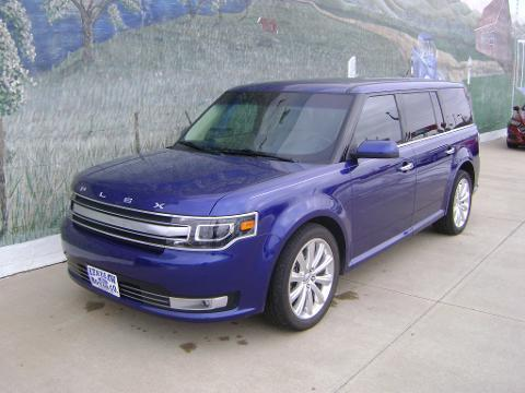 2014 Ford Flex 4 Door SUV