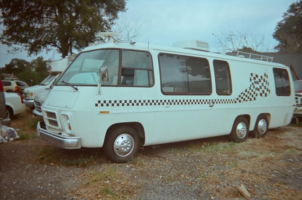 1977 GMC Classic Royale