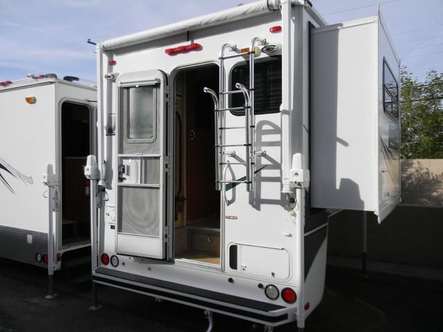 Lance 861 Rvs For Sale In Arizona