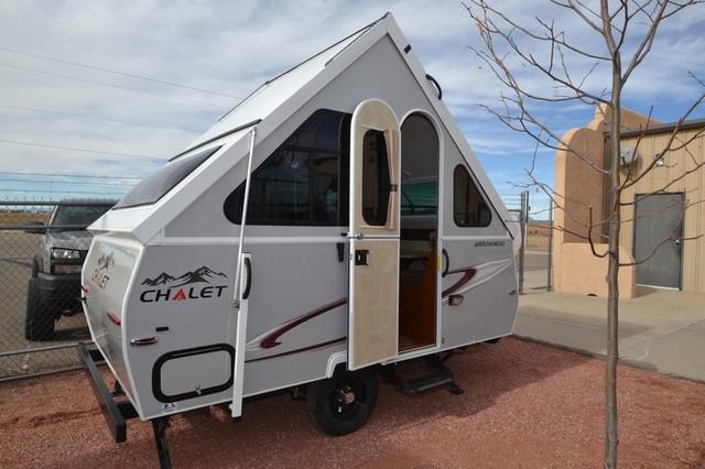 Chalet Arrowhead Arrowhead Rvs For Sale
