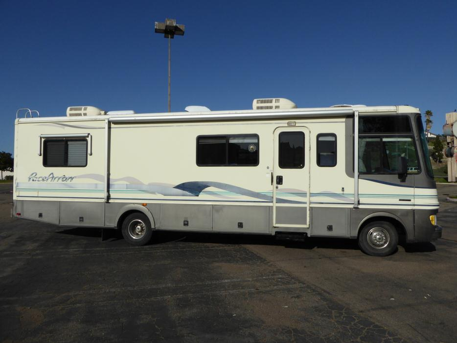 Fleetwood Rvs For Sale In Spring Valley  California
