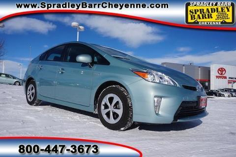 2013 Toyota Prius Boats For Sale