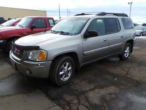 2003 GMC Envoy XL 4 Door SUV