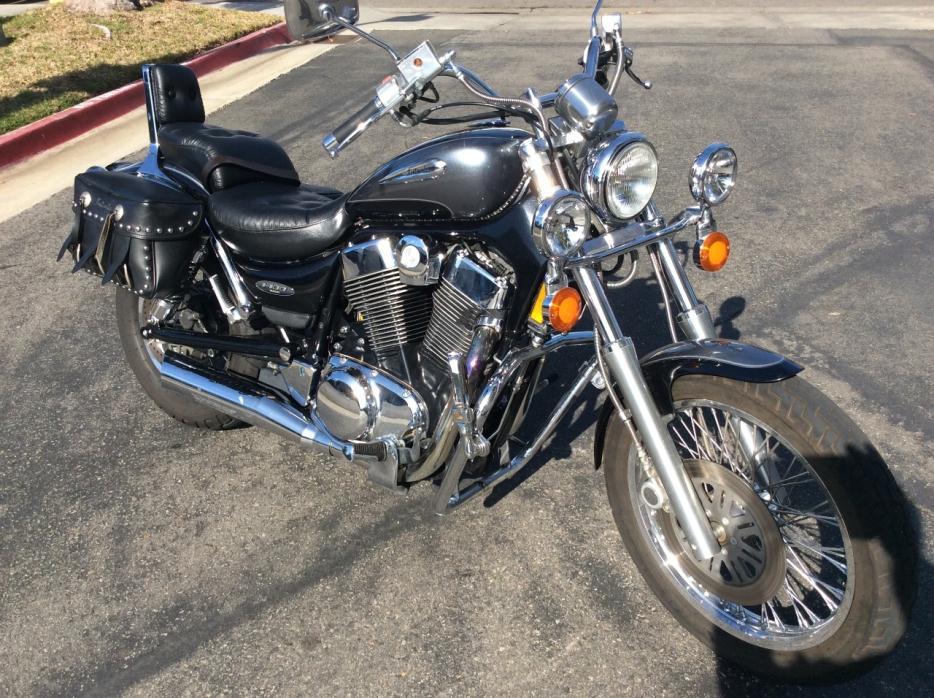 Suzuki Intruder 1400 motorcycles for sale in California