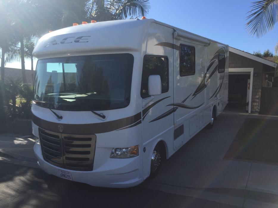 Super C Rv Covers : Thor motor coach rvs for sale in carlsbad california