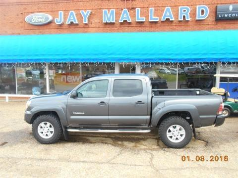 Jay Mallard Ford Used Cars