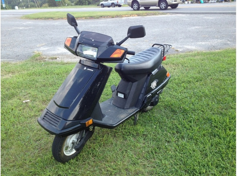 honda elite motorcycles for sale in oregon. Black Bedroom Furniture Sets. Home Design Ideas