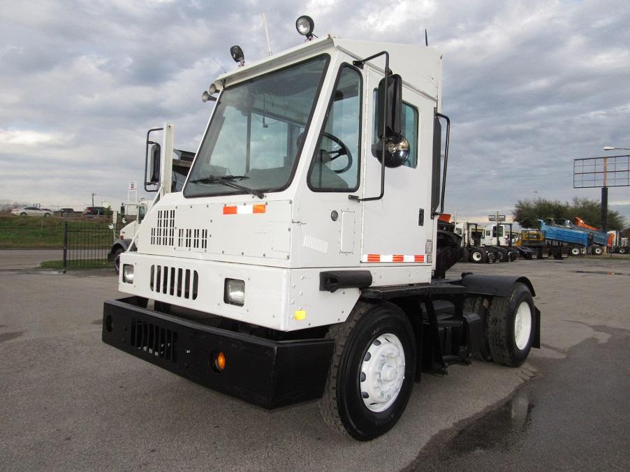 2006 Ottawa Yt50