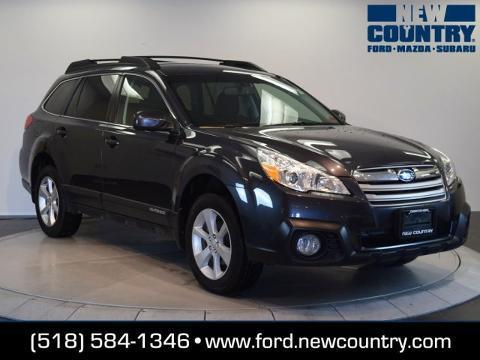 2013 Subaru Outback 4 Door Wagon