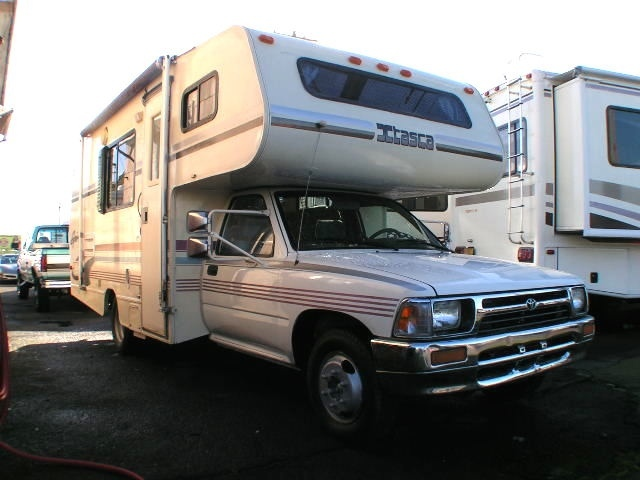 1993 Toyota RVs for sale