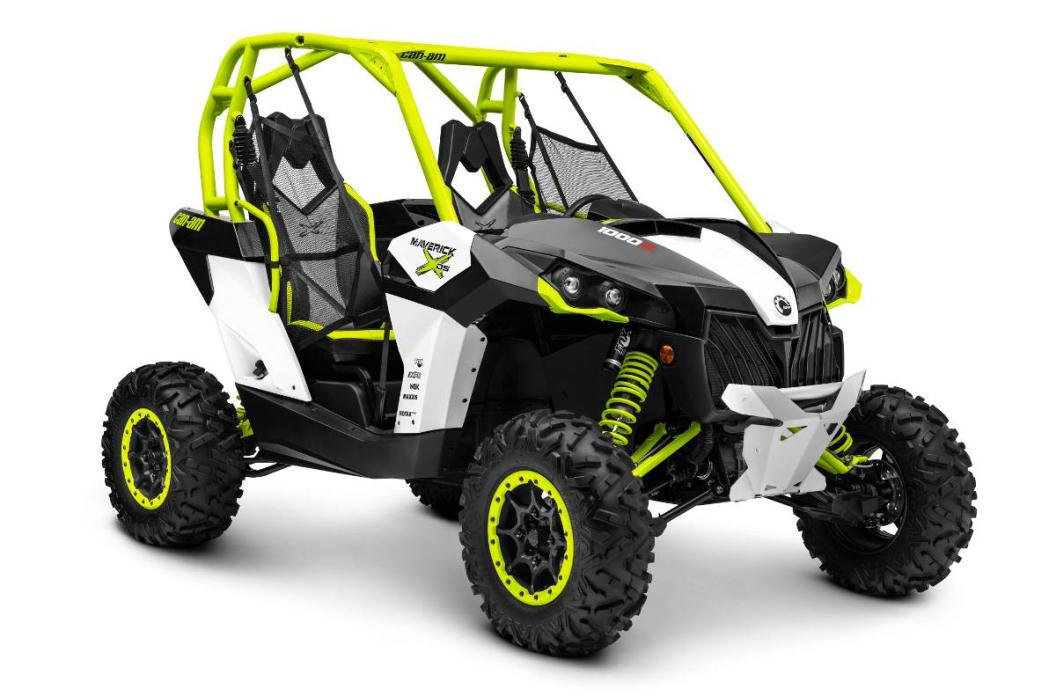 2015 Can-Am DS 450 X xc