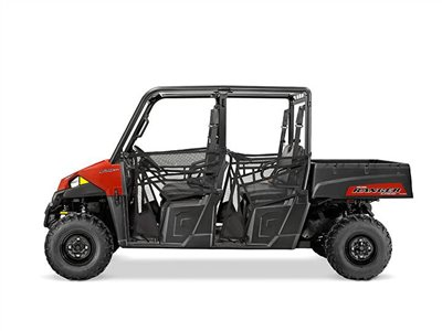 2011 Polaris Ranger RZR® 800 LE