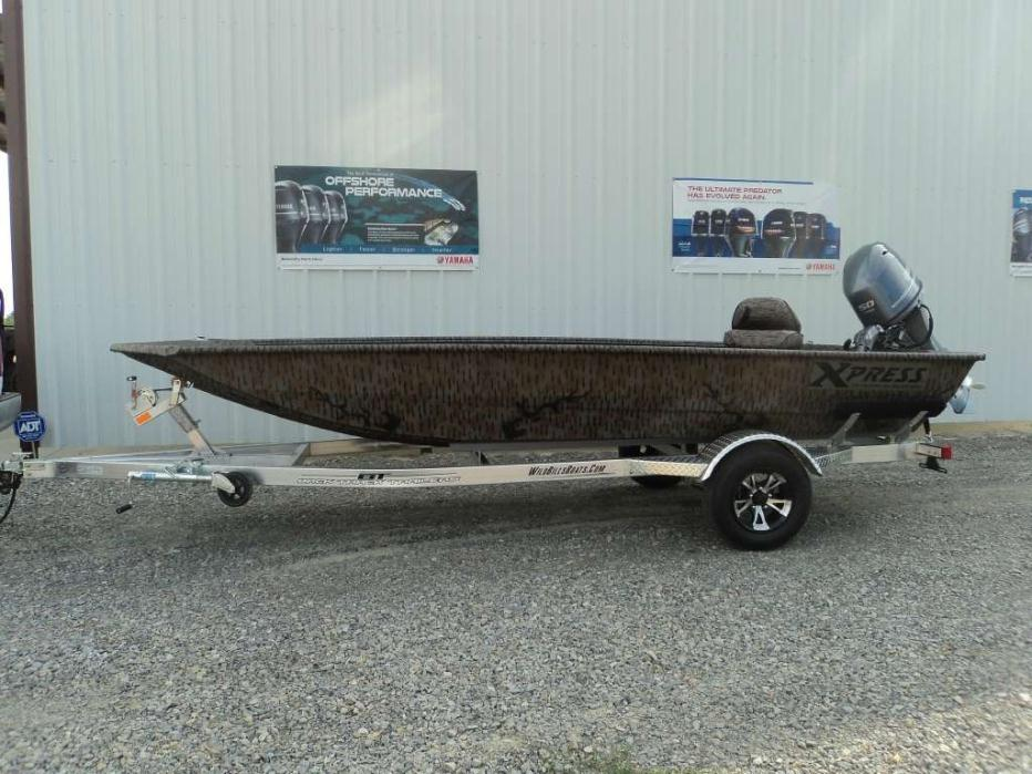 Xpress Boats For Sale >> Xpress Boats Hd16db Boats for sale