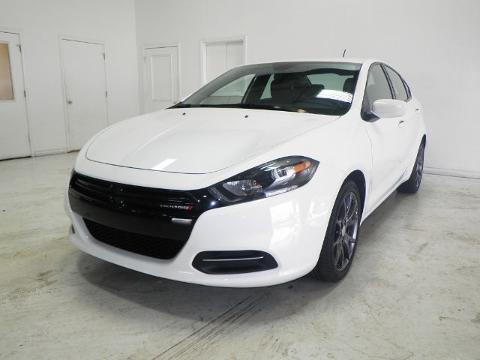 2015 Dodge Dart 4 Door Sedan