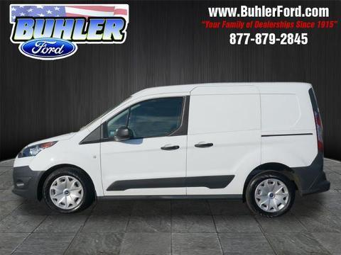 2015 Ford Transit Connect 4 Door Cargo Van