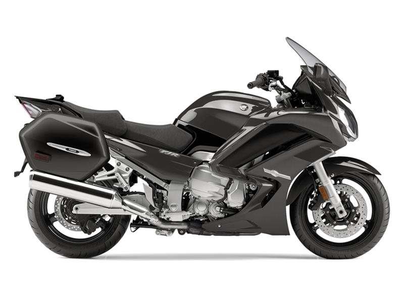 Yamaha Fjr1300a motorcycles for sale in Michigan