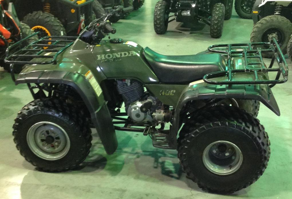 Honda Pioneer 1000 Eps Red Sxs1000m3p Motorcycles For Sale