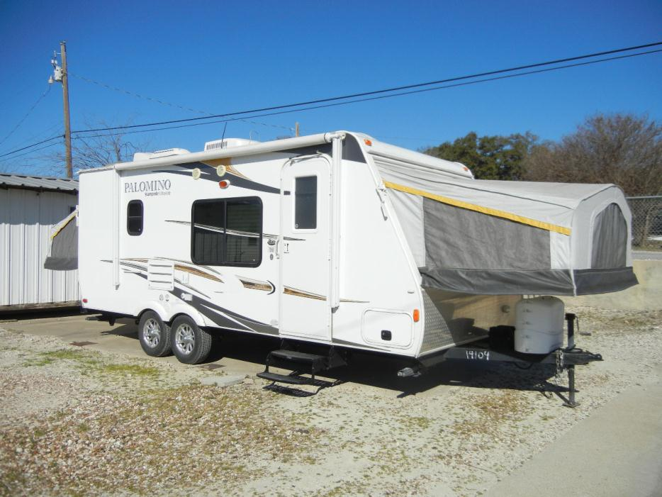 Palomino Stampede 238 Rvs For Sale In Texas