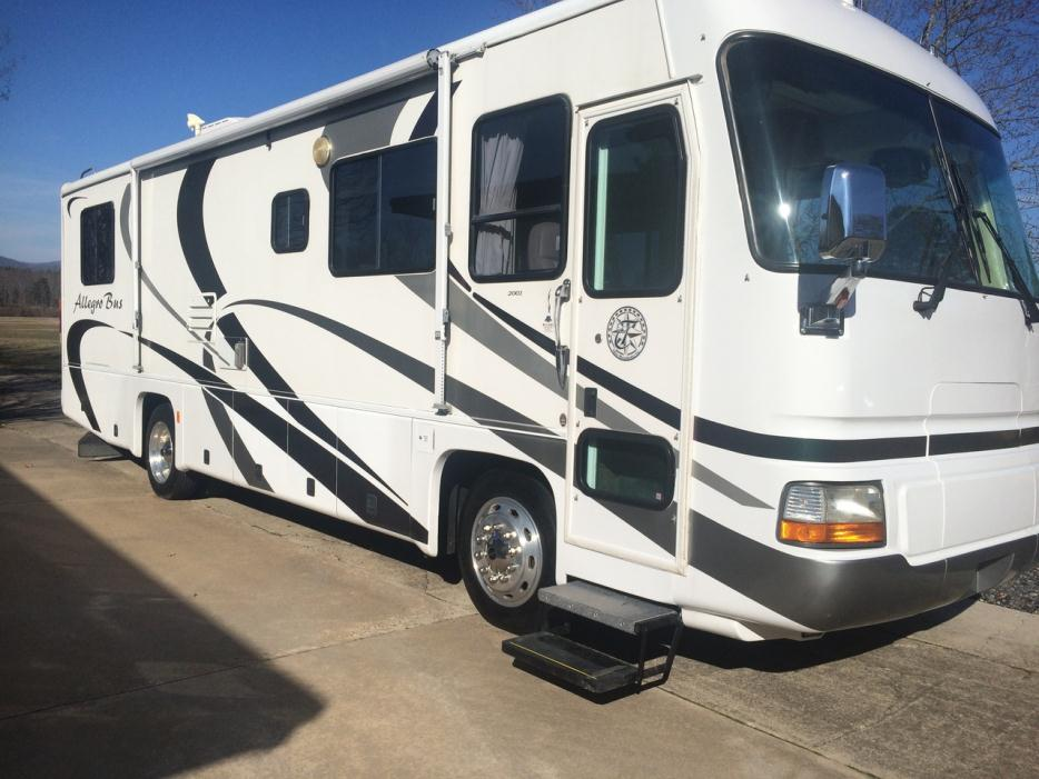 2009 Tiffin Motorhomes Allegro Bus 43 QRP