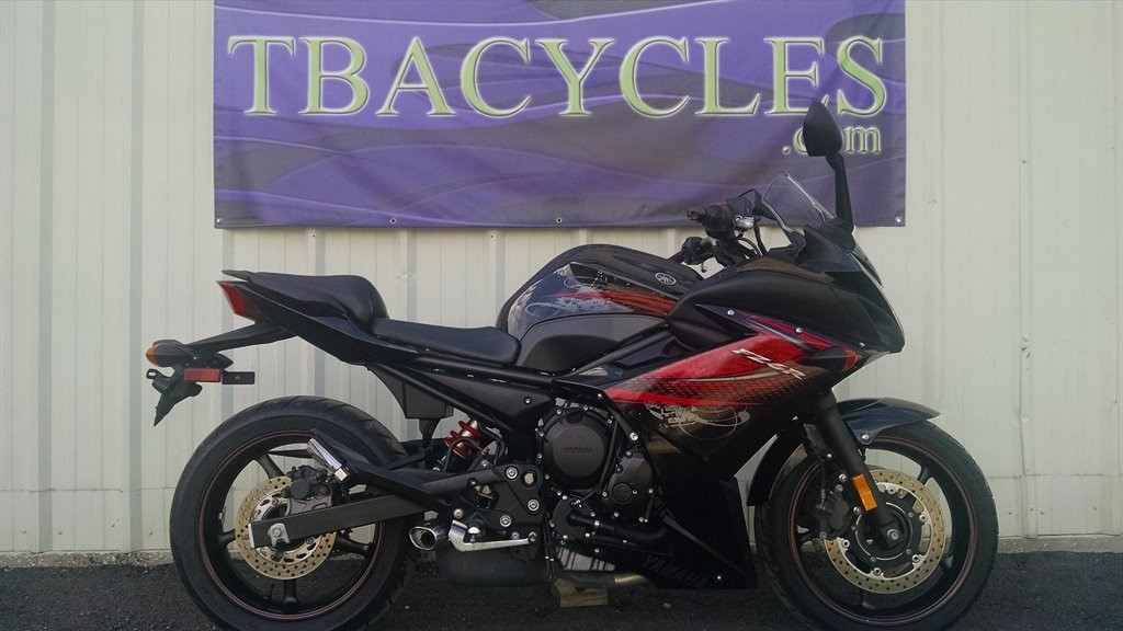 Barneys Yamaha Tampa