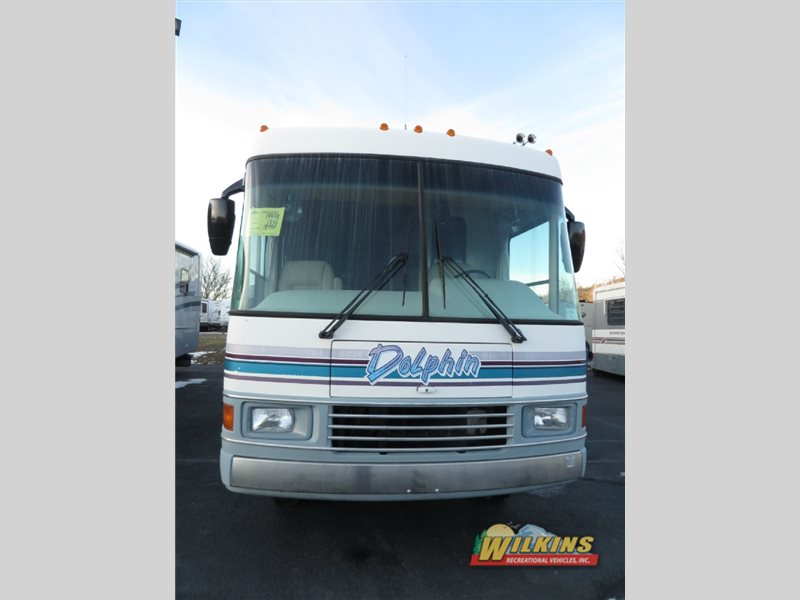 1998 National Rv Dolphin 35