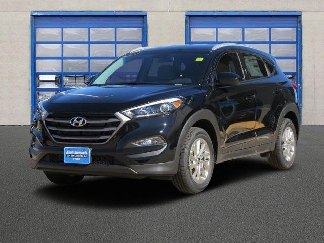 2016 Hyundai Tucson Sport Utility SE