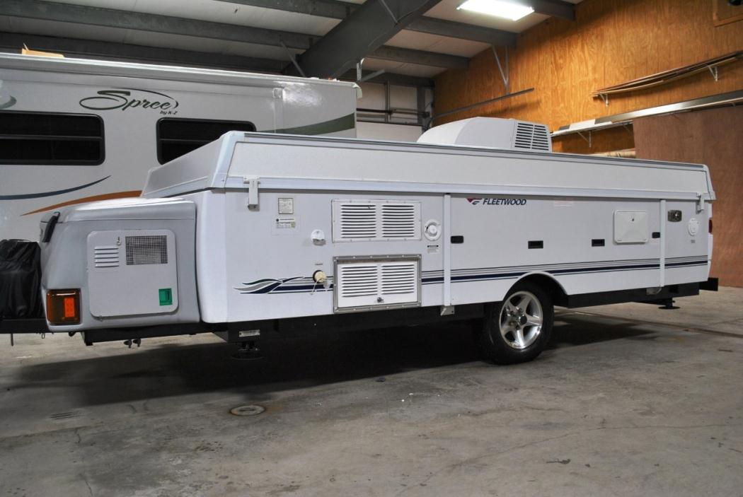 Coleman Williamsburg Pop Up Camper Rvs For Sale