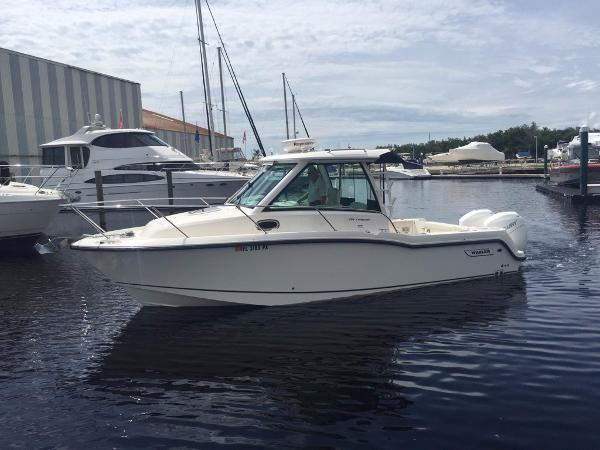 Cuddy Cabin Boats For Sale In Fort Myers Florida