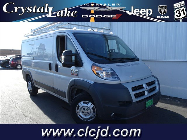 2014 Ram Promaster 1500 Low Roof 136wb