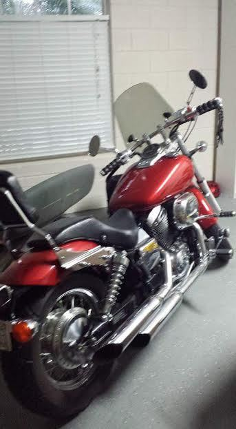 Classic motorcycles for sale in rhode island for Honda dealers in rhode island