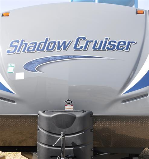 2009 Crusier VIEW FINDER 19fk
