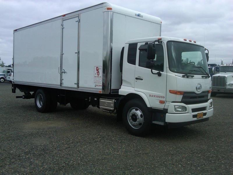 2011 Ud Trucks 2600