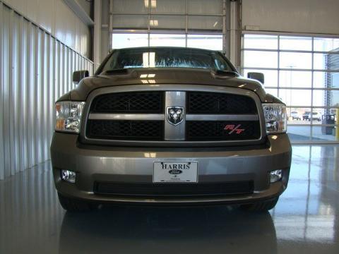 2011 Dodge Ram 1500 2 Door Short Bed Truck