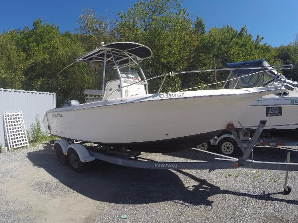 2005 Sea Fox W,TRAILER 230 Center Console