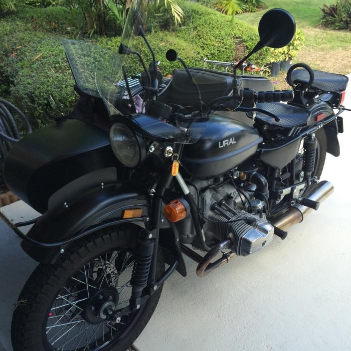 2013 Smart Fortwo Electric Drive Transmission: 2013 Ural Tourist Motorcycles For Sale