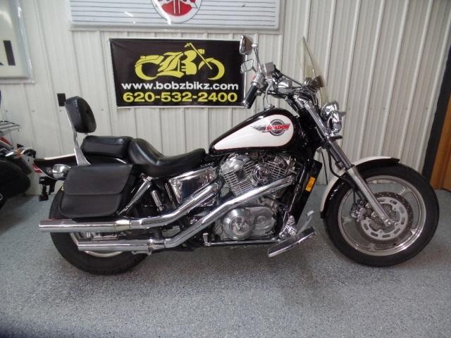Honda Shadow Spirit 1100 Motorcycles For Sale In Kansas