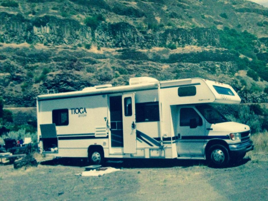 Prowler 31g Rvs For Sale