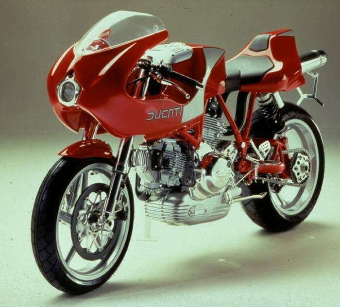 Ducati 900ss Motorcycles For Sale In Shavertown, Pennsylvania