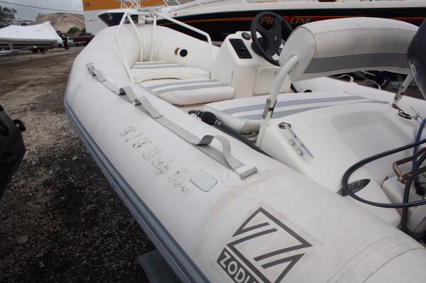 Zodiac 340 Rib Boats for sale