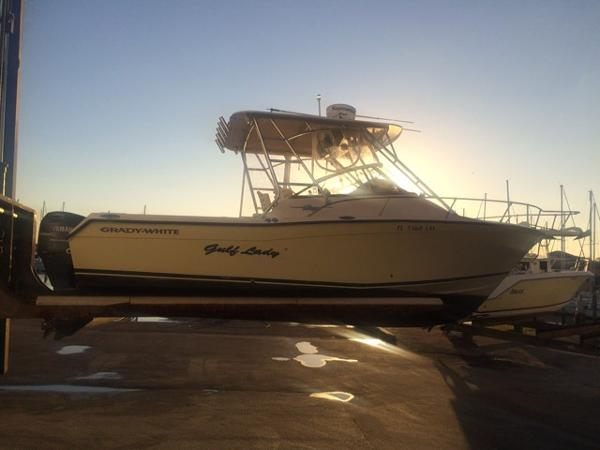 Grady White 265 Express Boats For Sale