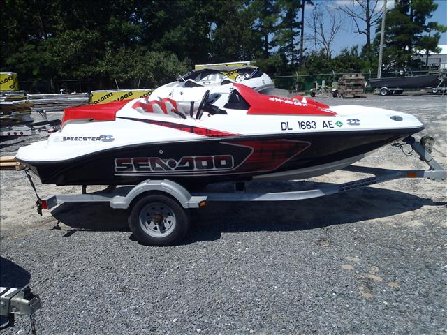 Sea Doo Speedster boats for sale in Delaware