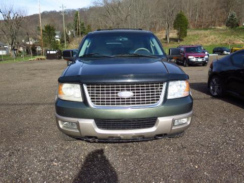 2003 Ford Expedition 4 Door SUV