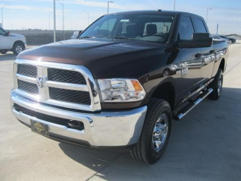 2013 Ram 2500 Crew Cab Boats for sale
