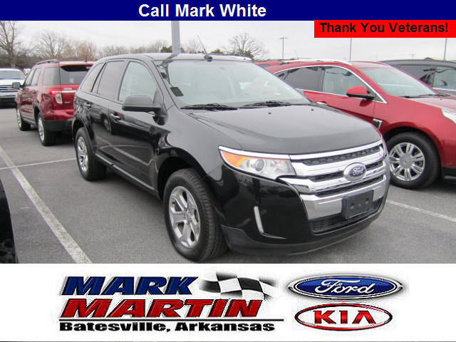 2013 ford edge suv awd sel boats for sale. Black Bedroom Furniture Sets. Home Design Ideas