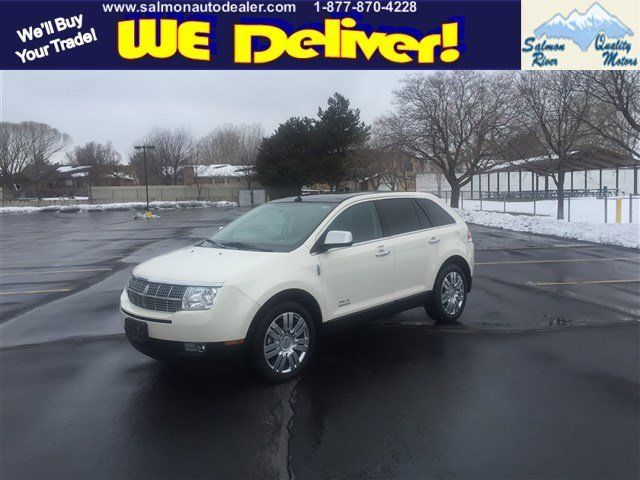 2008 Lincoln MKX Station Wagon