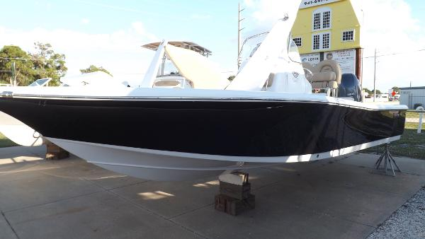 Tidewater Boats 2200 Carolina Bay Boats For Sale