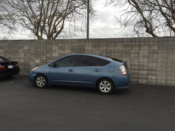 Super clean! Like new ! 2007 Toyota Prius ! new hybrid battery!!!!