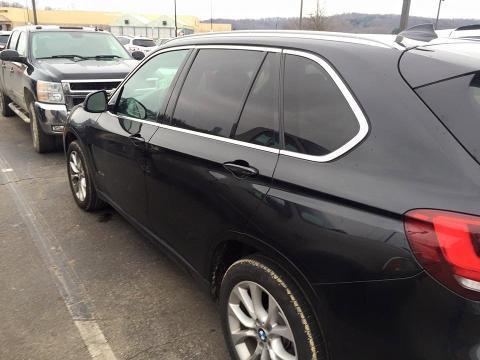 2014 BMW X5 4 Door SUV