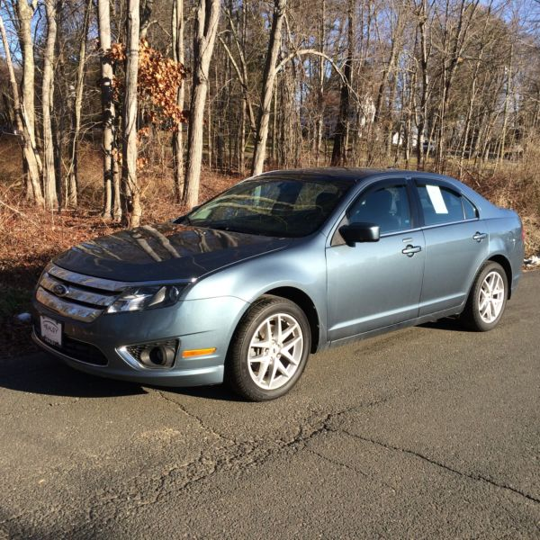 2011 Ford Fusion SEL* priced below KBB* ..........SOLD................